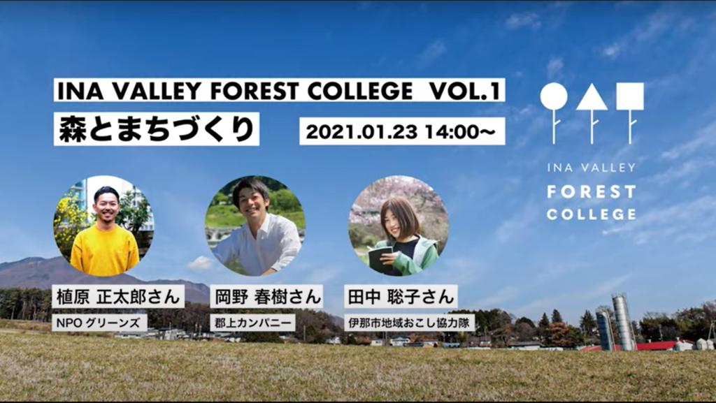 保護中: 【受講生向け】森と人の関わりがうまれる「まち」のあり方を考える|イベントレポート(前半)
